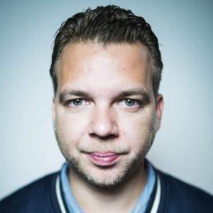 Stefan Bruinsma